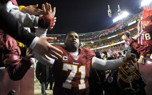 Seattle Seahawks & NFL News - trent williams