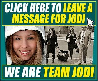 Jodi Arias Support site! Jodi Arias trial. Jodi Arias News. Jodi Arias